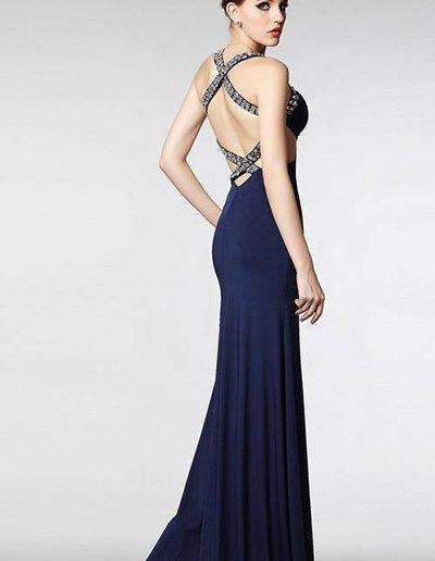 galería fotos vestidos - modelo fiestas | yennynovias.cl