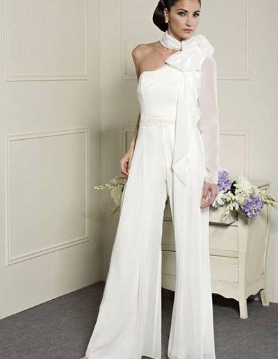 galería fotos vestidos - modelo contemporáneo | yennynovias.cl