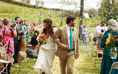 Low Wedding